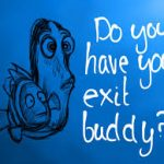 Find Your Exit Buddy